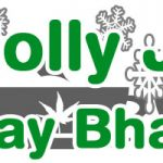 Holly Jolly Holiday Hemp Bhang