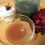 Cannabis Rose Face Toner: Yes You Can!